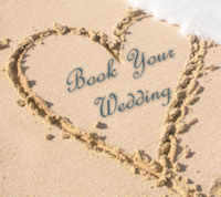 Book Your Florida Beach Wedding Today